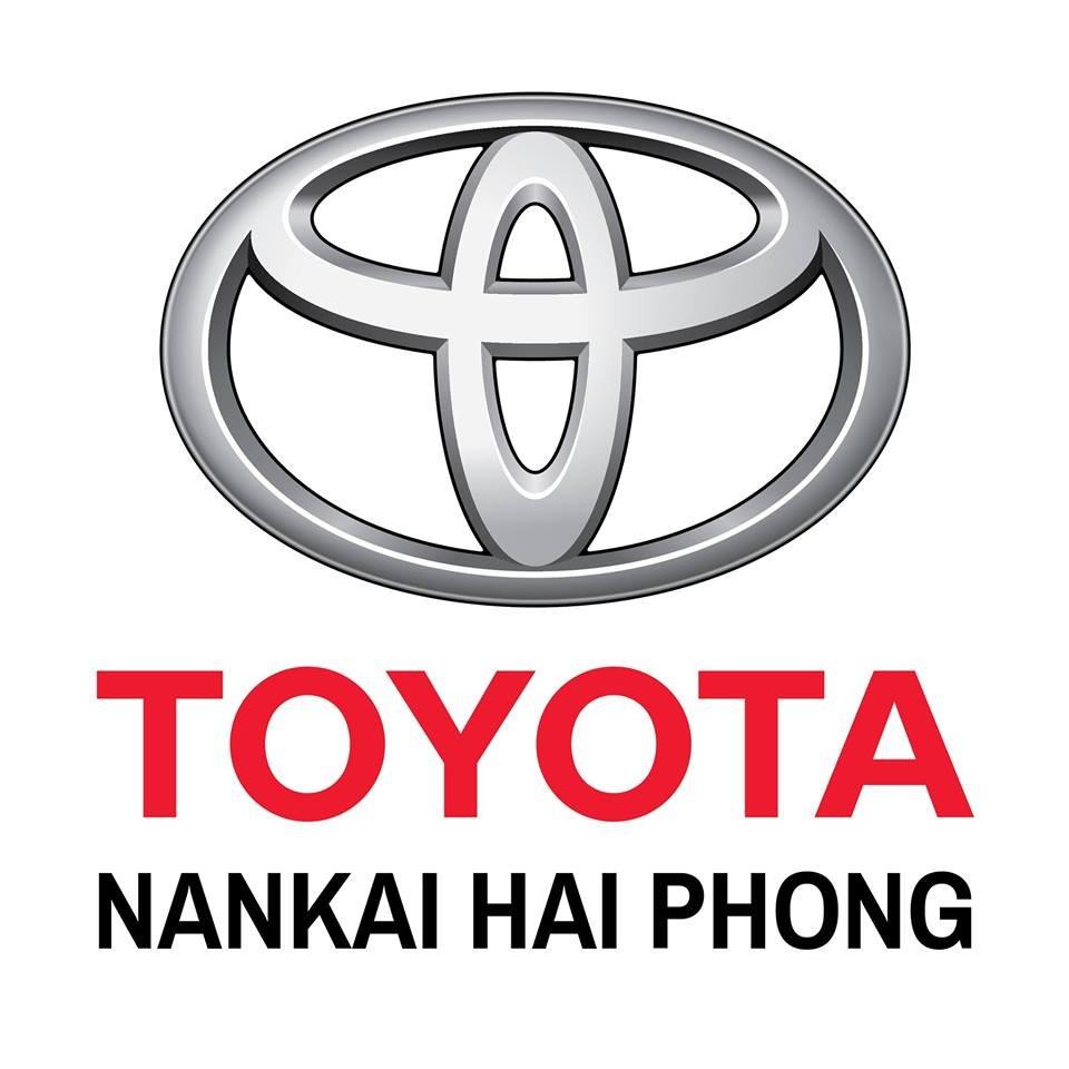 Toyota Nankai Hải Phòng